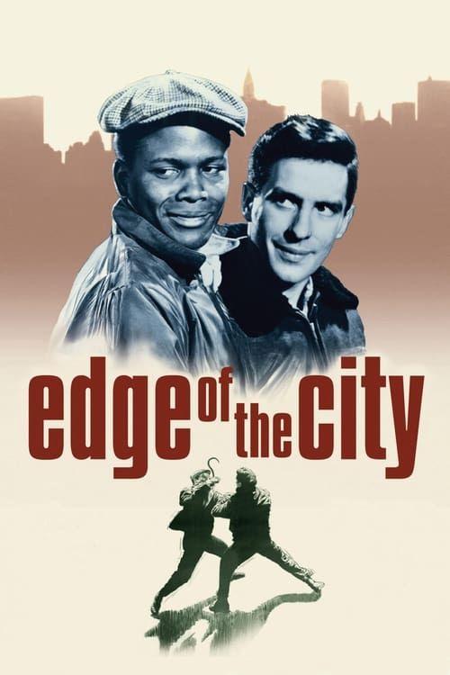 Edge of the City (L'homme qui tua la peur) 1957 VOSTFR 1080p WEB-DL x264 DD -fist