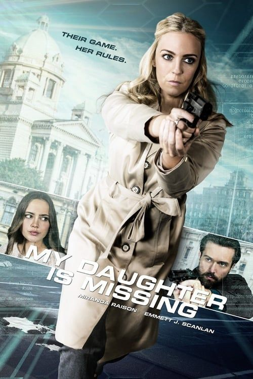My Daughter Is Missing 2017 TRUEFRENCH MP3 HDRiP XViD-BORRiS