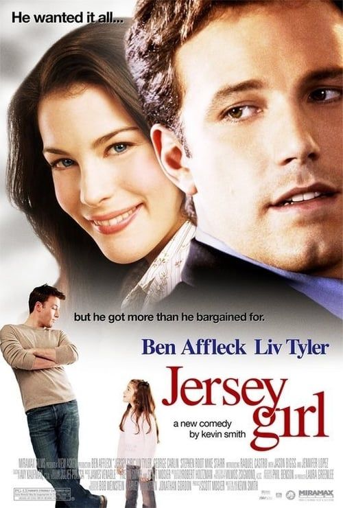 Jersey Girl 2004 CUSTOM MULTi TRUEFRENCH 1080p BluRay x264-NEO