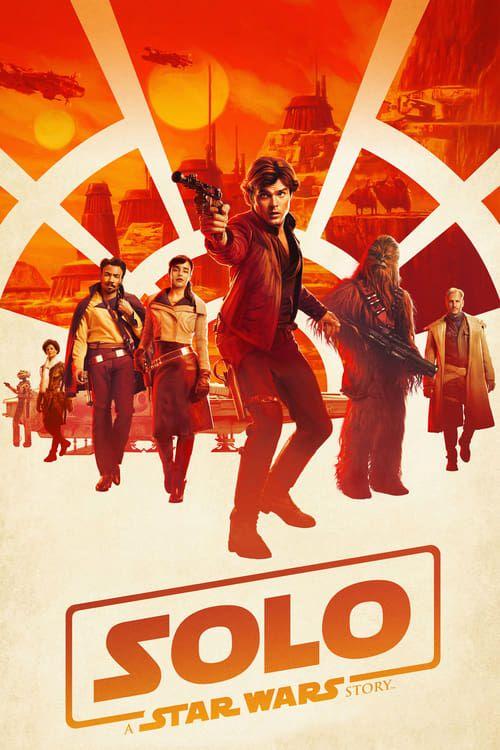 Solo A Star Wars Story 2018 BONUS DISC 1080p BluRay AVC DD2 0