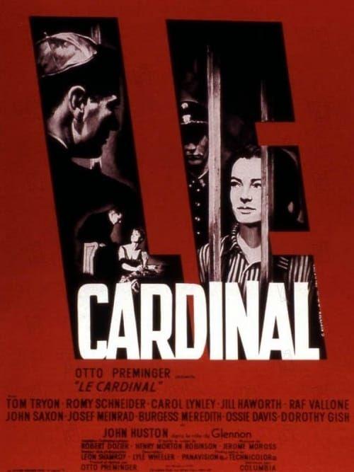 Le cardinal 1963 1080p BRRip x264-Classics (The Cardinal)