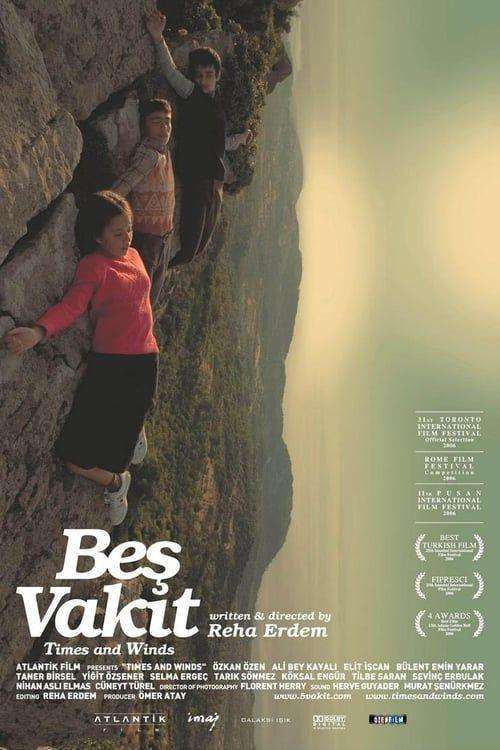 Des temps et des vents (2006) Reha Erdem DVDRip VOstFr h264 mkv - Zebulon