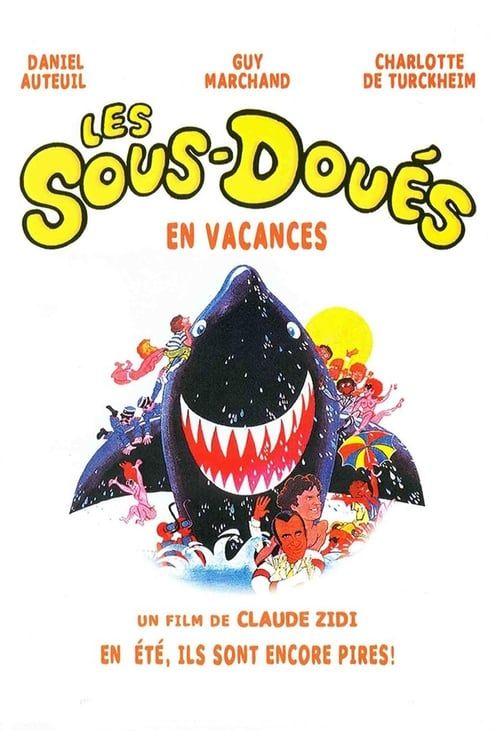 Les Sous-doués en vacances 1982 French HDLight 1080 x264 AAC