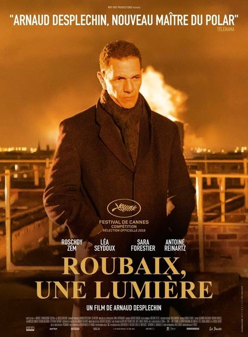 Roubaix, une lumière 2019 French COMPLETE BD50 AVC DTS-HDMA
