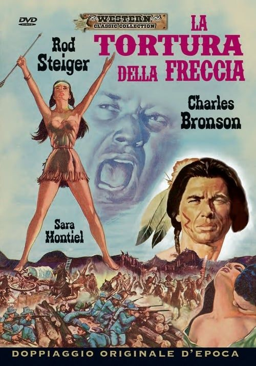 Le Jugement Des Fleches (Run Of The Arrow) (1957) (Western) Tvrip Fr H264 Avc Mkv