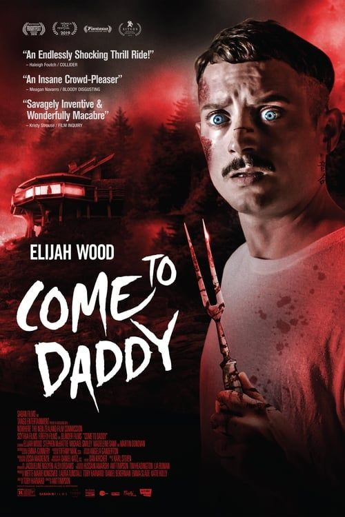 Come To Daddy 2019 FRENCH 720p WEB x264-EXTREME