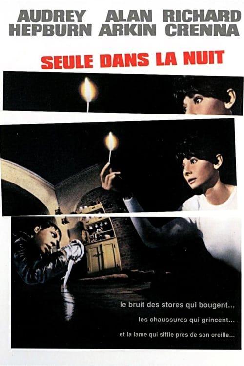 Seule dans la nuit 1967 MULTi 1080P BR FLAC-AZAZE