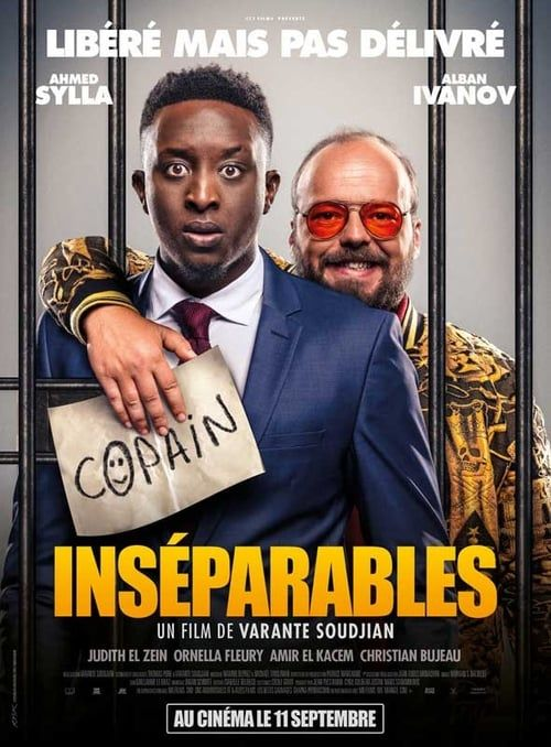 Inséparables 2019 FRENCH 1080p WEB-DL H264-iTunes