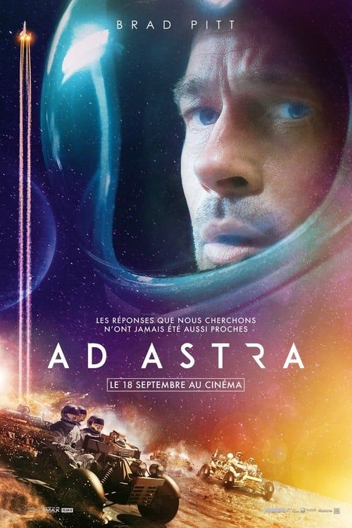 Ad Astra 2019 FRENCH 720p WEB H264-EXTREME