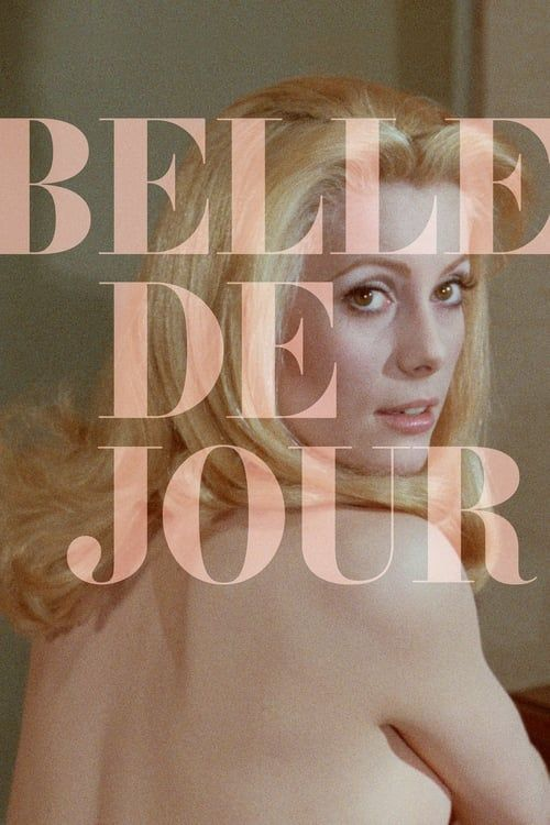 Belle De Jour 1967 FRENCH REMASTERED 720p BluRay x264-DuSS