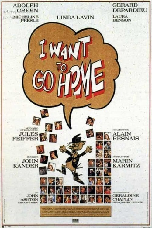 I Want to Go Home 1989 VOSTFR 1080p WEB-DL x264 AAC-fist