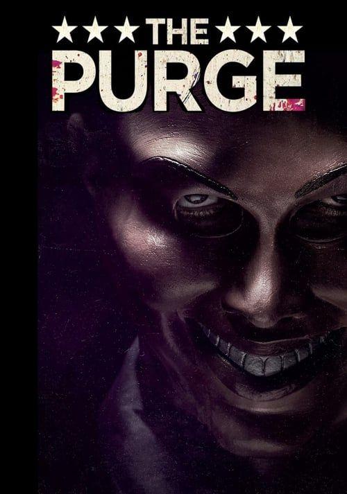 The Purge 2013 FRENCH 720p BluRay x264-ROUGH