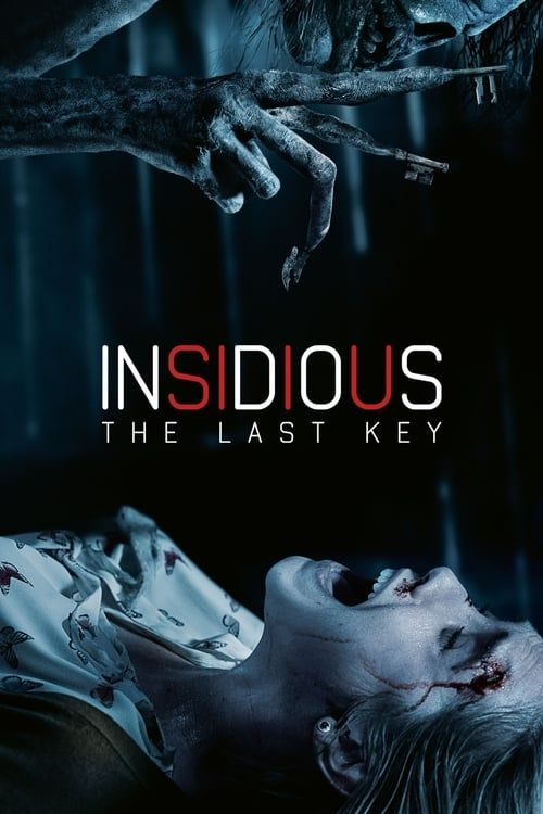 Insidious  La Dernière Clé (Insidious The Last Key) (2018) MULTi VF2 1080p 10bit HDLight BluRay x265 AC3 5 1 Portos