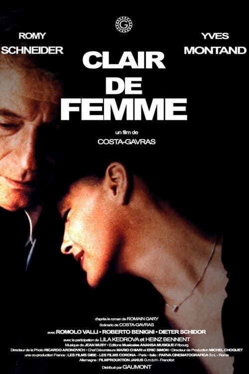 Clair de Femme 1979 (version restaurée) VOF 720p bluray x264-fidelio