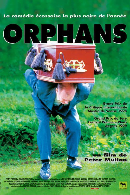 Orphans 1998 Remastered Multi VFi HDlight 1080p AC3 x264-Arezia