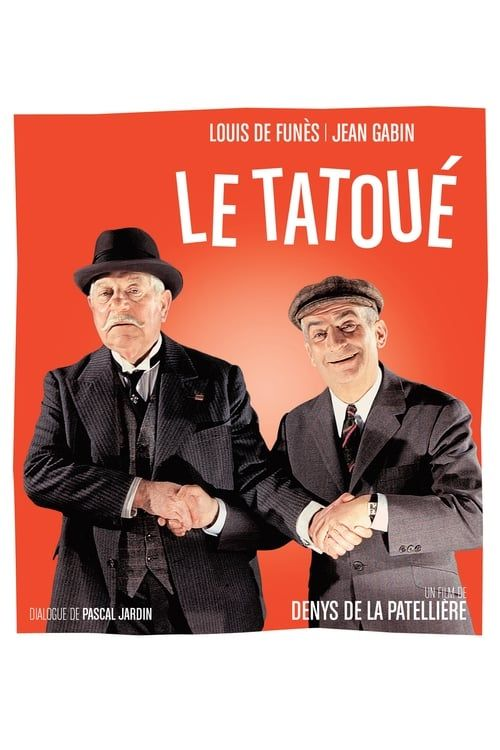 Le Tatoue 1968 MULTi COMPLETE BLURAY-AiRFORCE