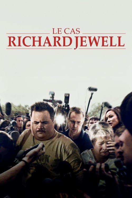 Le Cas Richard Jewell (2019) MULTI VFQ 1080p BluRay Rip DTSHDMA x265-Cyril2000