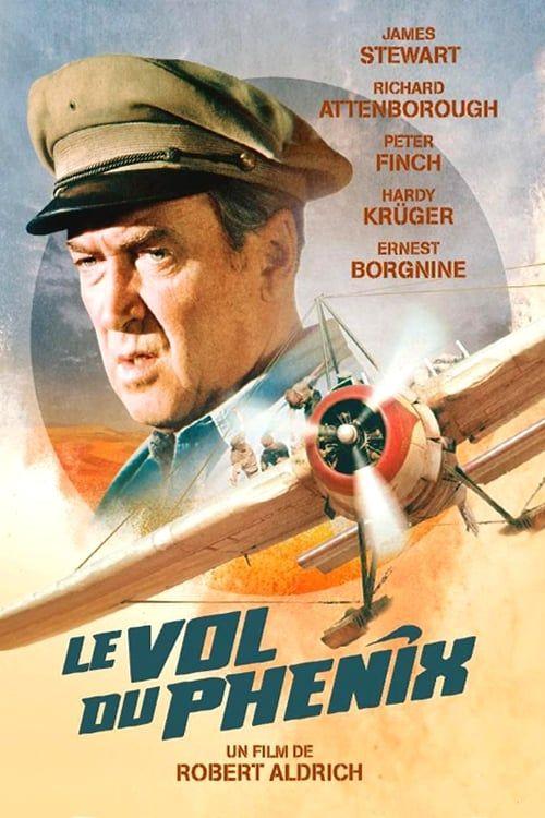 Le Vol Du Phénix (1965) MULTi 1080p Bluray X264