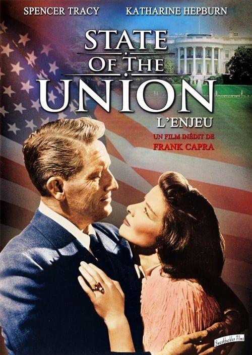 L'enjeu 1948 1080p BRRip x264-Classics (State of the Union)