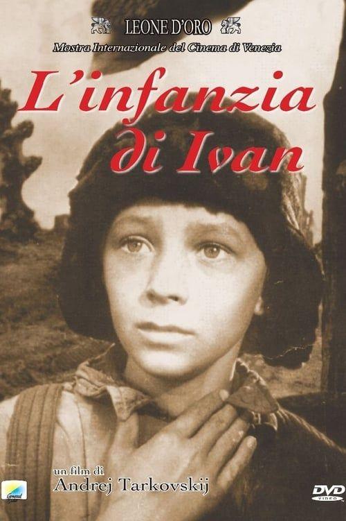 Ivans Childhood 1962 VOSTFR 1080p BluRay x264-CherryCoke