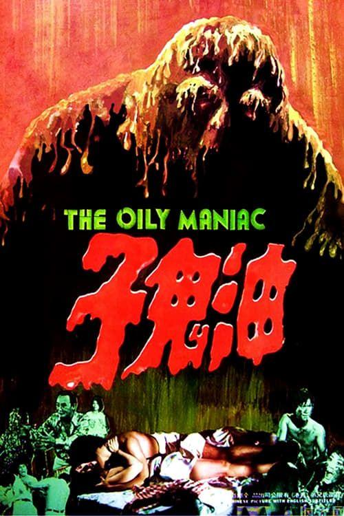 The Oily maniac 1976 VOSTFR 1080p BluRay x264 DTS-HD MA - MrH