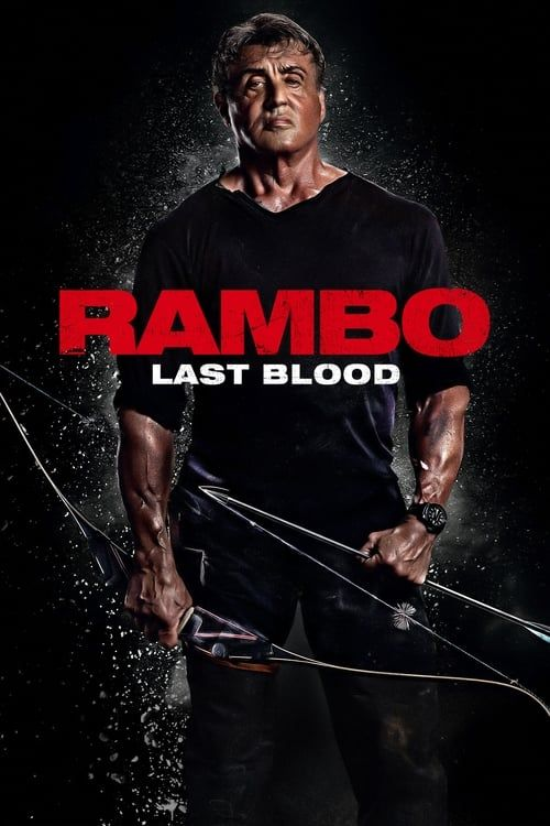 Rambo Last Blood (2019) MULTi VFF 1080p 10bit HDLight BluRay x265 AC3 5 1 Portos