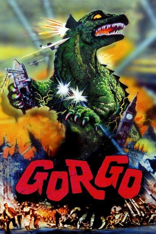 GORGO 1961 MULTi HD-BDRip 1080p x264
