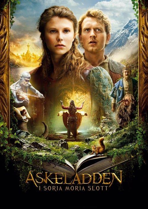Askeladden I Soria Moria Slott 2019 MULTi 1080p BluRay x264-UTT (Espen 2 / The Ash Lad : In Search of the Golden Castle)