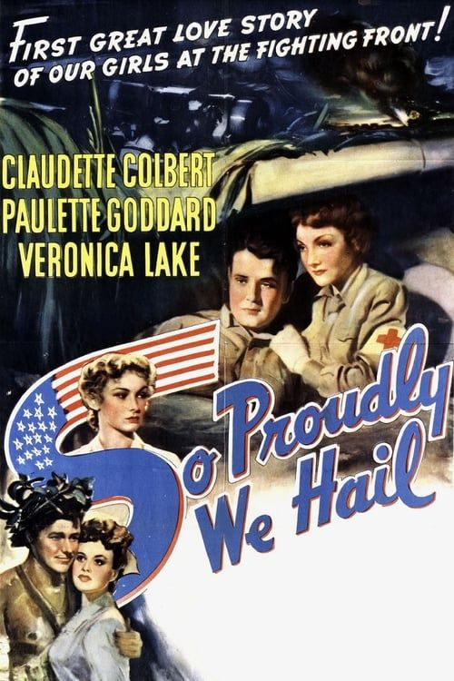 So Proudly We Hail 1943 VOSTFR DVDRIP x264 AAC-Prem