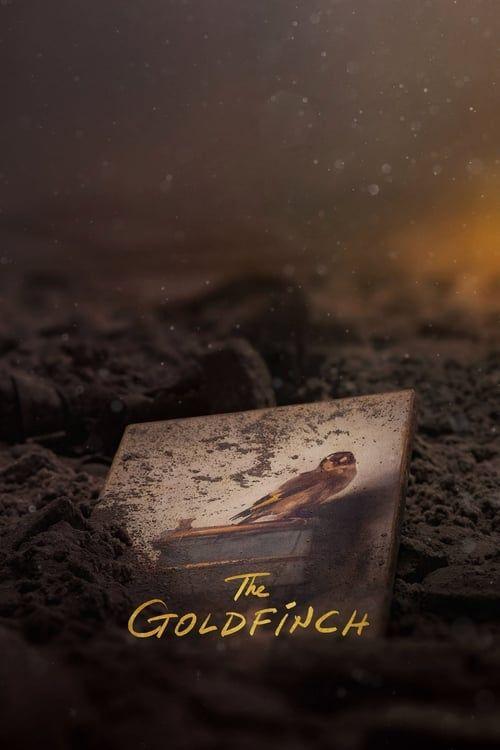 The Goldfinch 2019 FRENCH 1080p WEB-DL x264-EVO_FR