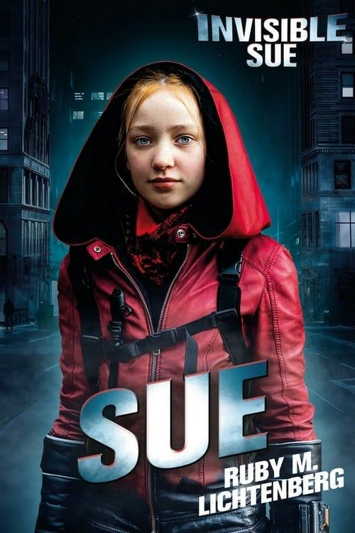 Invisible Sue 2018 FRENCH 720p WEB H264-EXTREME