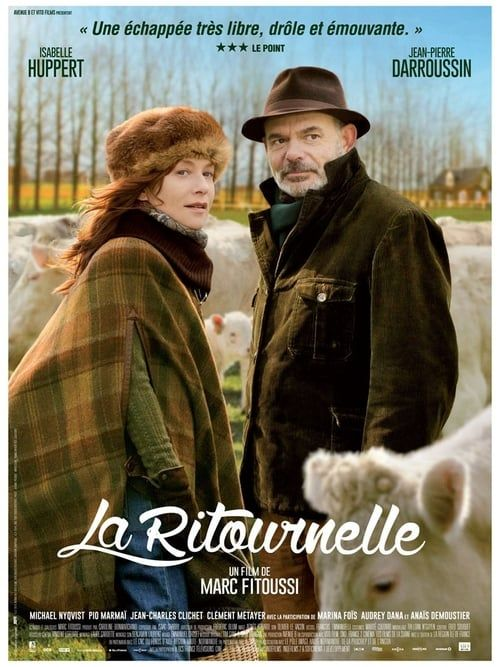 La Ritournelle (2014) - (DVD Upscale, x264, AC3 2 0) - Herve-China