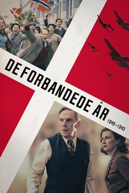De forbandede år (Into the Darkness) 2020 VOSTEN 1080p BDrip x264 DTS-fist