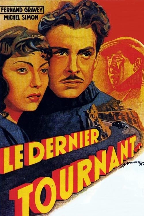 LE DERNIER TOURNANT 1939 FRENCH 1080P TVRIP HDLIGHT AVC AAC