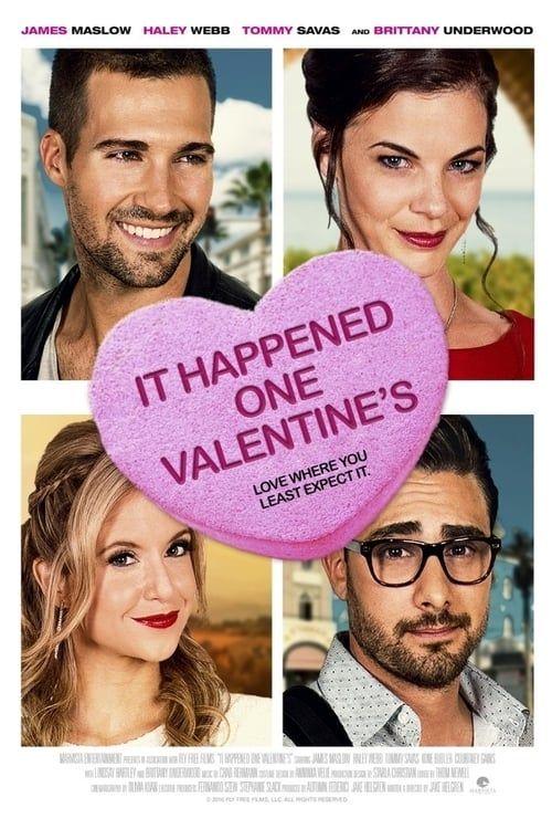 En une pour la Saint Valentin 2017 FRENCH 1080p HDTV AVC/H264 AAC-Manneken-Pis