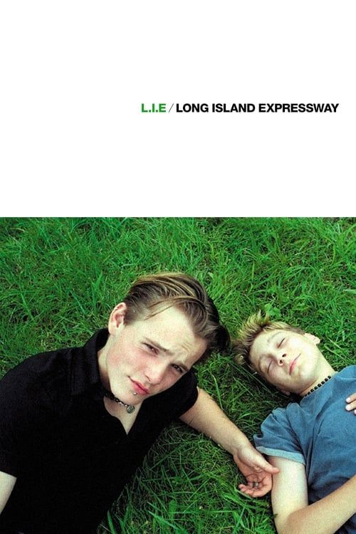 Long Island Expressway (L I E ) 2003 VOSTFR DVDRip AVC AC3-Bonzai679