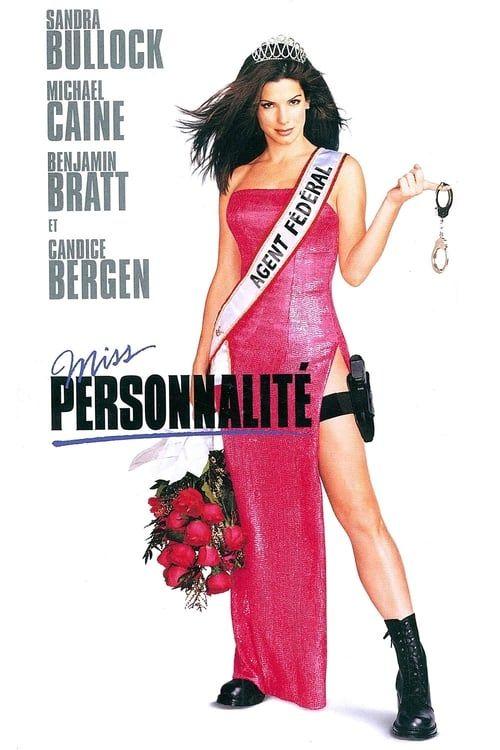 Miss Personnalité (2000) Multi VFQ DVDRip MPEG2