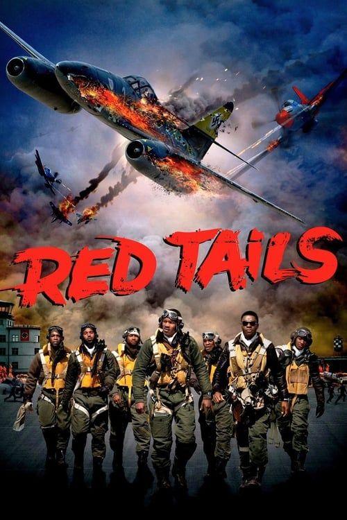 Red Tails (lucas film) 2012 MULTI VFQ DVD9 NTSC AC3 Mpeg-2 No Tag