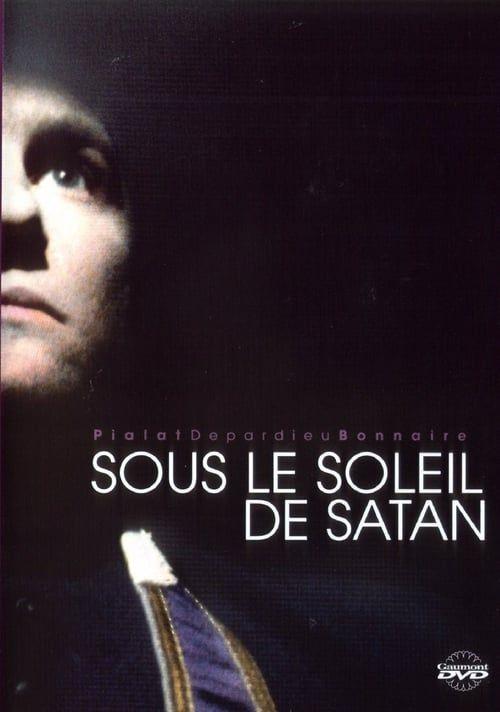 Sous le Soleil de Satan 1987 French COMPLETE BD50 AVC DTS-HDMA