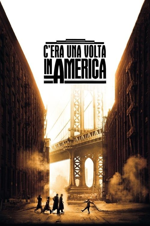 Once Upon A Time In America Extended 1984 MULTi 1080p HDLight AC3 5 1 x264-Dread-Team