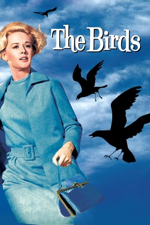The Birds (1963) MULTi3 1080p BluRay h264 AC3 Eaulive