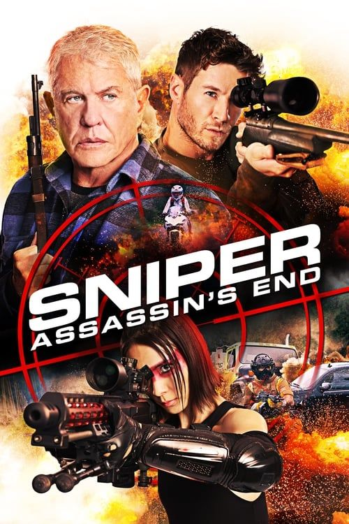 Sniper Assassins End 2020 MULTi 1080p HDLight x264 AC3-EXTREME