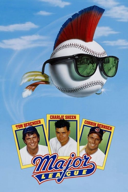 Major League 1989 VOSTEN DVDRip DIVX