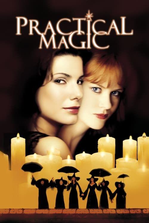 Practical Magic (1998) Multi VFQ DVDRip MPEG2