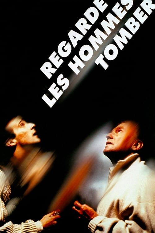 REGARDE LES HOMMES TOMBER 1994 FRENCH 1080P TVRIP HDLIGHT AVC AC3