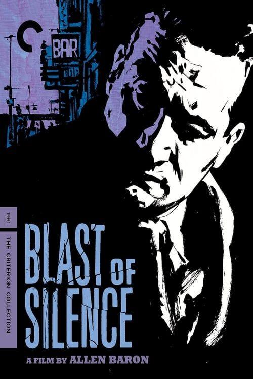 Baby boy Frankie (Blast of silence) 1961 Criterion VOSTFR 480p DVDremux Mpeg2 AC3 - MrH