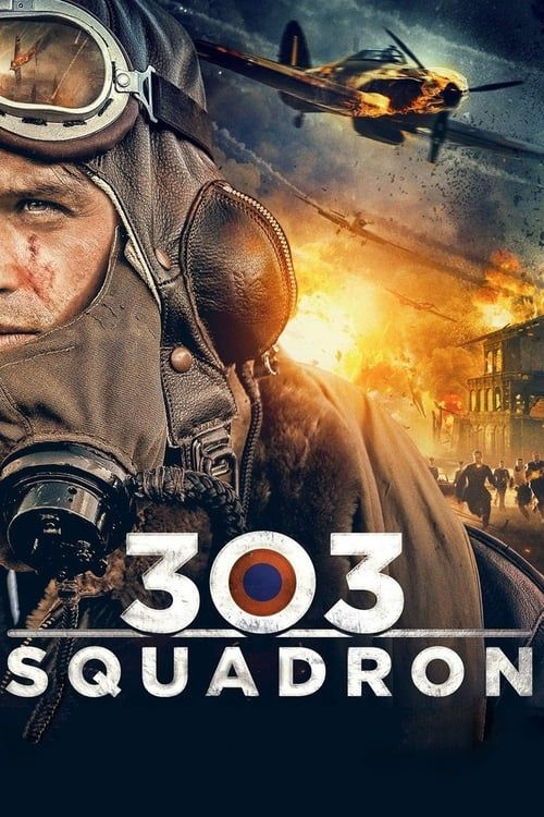 Squadron 303 2018 MULTi 1080p BluRay DTS x264-UTT