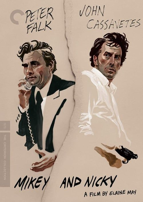 Mikey and Nicky 1976 VOSTFR 1080p BDrip x264 Flac-fist