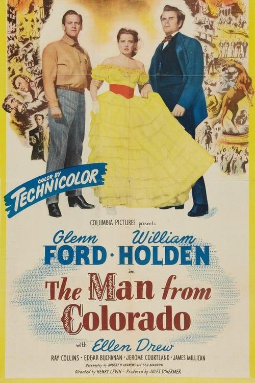 The Man From Colorado 1948 MULTI DVDRIP x264 AAC-Prem