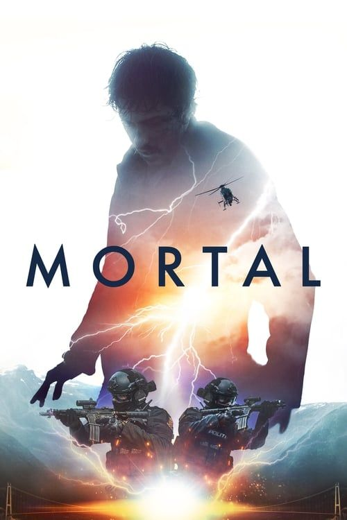 Mortal 2020 FRENCH BDRip XviD-EXTREME
